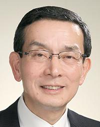 部門長 瀧 満(中津RC)