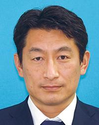 部門長 髙倉 康弘(大分キャピタルRC)